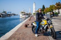 Rimini Street Food, la prima guida ai cibi di strada, sbarca in televisione