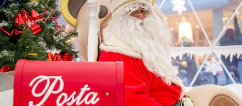 La Romagna si accende della magia del Natale tra luminarie, Ice Carpet, video mapping, presepi e mercatini