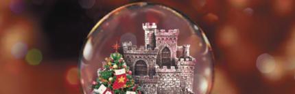 """L'Emilia Romagna festeggia """"Oh che bel castello""""  Per il Ponte dell'Immacolata 20 manieri aperti con tanti eventi"""