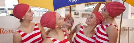 Emilia Romagna in vetrina a Utrecht e Stoccarda: inizia dall'Europa la promozione turistica 2019
