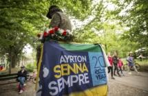 L'Emilia Romagna si presenta a San Paolo del Brasile con la sua offerta di food, motori e iniziative dedicate ad Ayrton Senna