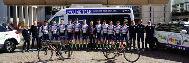 Sport e turismo. La bici diventa social!
