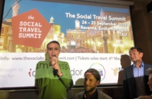 Presentata all'ITB di Berlino l'edizione 2019 del Social Travel Summit: Ravenna ospiterà il 6° meeting Internazionale dei travel blogger e influencer