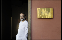 Al Motor Valley Fest protagonista lo Chef Massimo Bottura