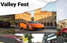 Motor Valley Fest  Prima edizione con 70 mila visitatori