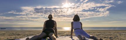 Wellness Week, 300 eventi  in arrivo in tutta  la Romagna: sport, movimento outdoor, benessere e relax