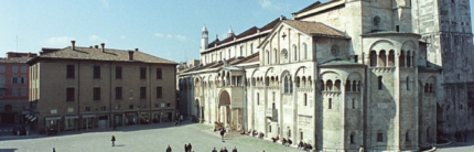 Trentasei reporter e influencer di dieci paesi al Motor Valley Fest di Modena e in regione