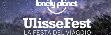 Lonely Planet UlisseFest
