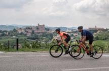 Eductour e workshop a tema bike di Apt Servizi e Terrabici con 11 tour operator stranieri durante l'Italian Bike Festival