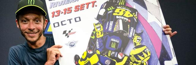 Moto GP – Gran Premio Octo di San Marino e della Riviera di Rimini
