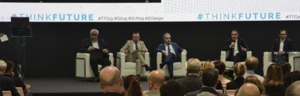 """Emilia Romagna sempre più meta di atleti e turisti Nasce il Progetto """"Lo sport nella valigia"""""""