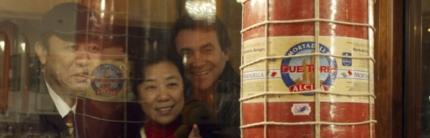 Undici operatori turistici cinesi alla scoperta dell'Emilia Romagna