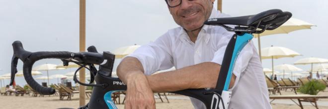 Futuro accordo tra la Granfondo Yunnan e le gare ciclistiche romagnole   Missione in Cina per il Presidente di Apt Servizi Davide Cassani