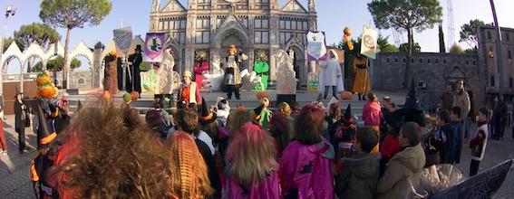 Arriva la Notte di Halloween in Emilia Romagna: Castelli e Parchi Divertimento in festa per tutto il weekend