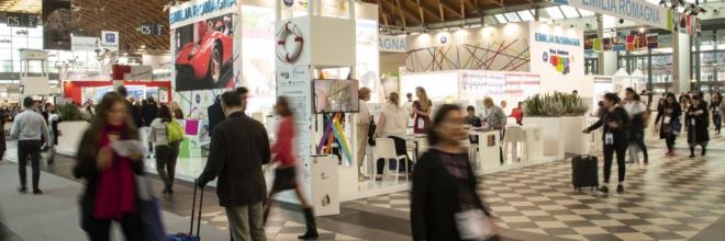 """Il turismo dell'Emilia Romagna in """"vetrina""""  con 71 operatori a """"TTG Travel Experience"""""""