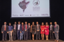 Premiati i 9 migliori Lambruschi del 2019 a Reggio Emilia Con i Lambrusco Awards, finale del concorso Matilde di Canossa