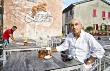 """Quasi 14 milioni """"a lezione"""" da Paolo Cevoli: Grande successo sul web per """"Romagnoli DOP"""""""