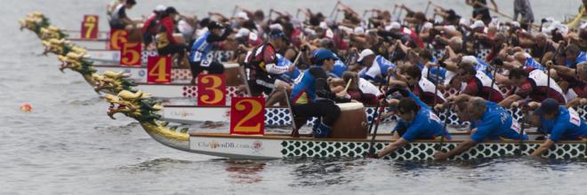 """Ravenna capitale 2022 dei """"Dragon Boat"""", le canoe cinesi: ospiterà il Campionato Europeo per Squadre Nazionali"""