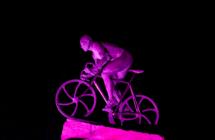 e regine turistiche della Riviera Romagnola si vestono di rosa a 100 giorni dalla partenza del Giro d'Italia 2020 che le vedrà protagoniste di tappa