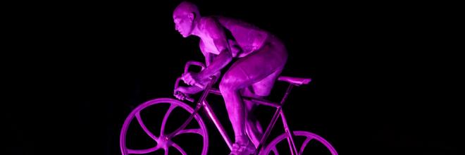 le regine turistiche della Riviera Romagnola si vestono di rosa a 100 giorni dalla partenza del Giro d'Italia 2020 che le vedrà protagoniste di tappa