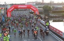 L'offerta bike dell'Emilia Romagna, con 3 tappe del Giro d'Italia, si presenta a Monaco di Baviera a stampa e tour operator