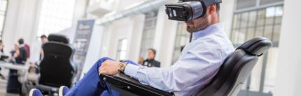 Focus sul futuro post Covid-19 e sull'innovazione  Nell'automotive al Motor Valley Fest Digital