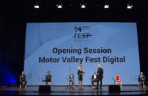 IL SUCCESSO DELL'EDIZIONE DIGITALE DI MOTOR VALLEY FEST BEN 600 MILA LE VISUALIZZAZIONI NEI QUATTRO GIORNI DELL'EVENTO