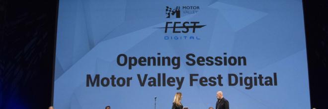 Il successo dell'edizione digitale di Motor Vallley Fest. Ben 600.000 le visualizzazioni nei 4 giorni dell'evento