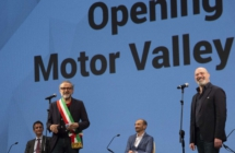 MOTOR VALLEY FEST digital  Al via la prima edizione digitale di Motor Valley Fest digital primo grande evento del settore automotive post-Covid