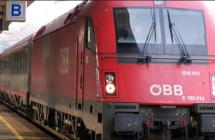 """Dal 26 giugno arriva tutti i giorni il treno """"Monaco-Cesena-Rimini"""" E la Riviera si promuove in Germania e Austria su 18,2 milioni di smart tv"""