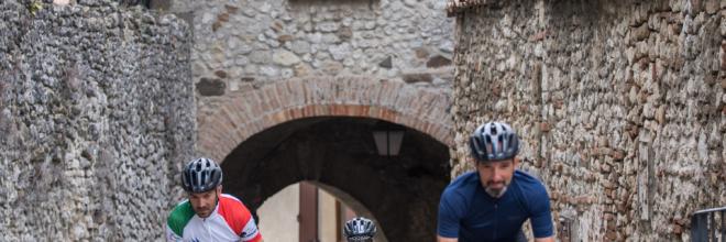 Press Trip a tema bike in Valconca e Valmarecchia Oltre 20 Giornalisti Italiani invitati da Apt Servizi e Terrabici