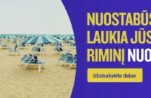 """La vacanza in Emilia Romagna """"prende il volo"""" A luglio e agosto campagna promozionale con Ryanair"""