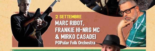 """Al """"Balamondo World Music Festival"""" di Rimini la musica internazionale """"incontra"""" il Liscio"""