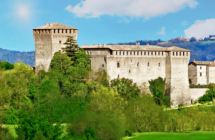 """Suggestioni storiche in Emilia Romagna:  al via la terza edizione di """"Oh…Che Bel Castello!"""""""