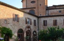 """Torna il 17-18 ottobre il weekend di """"Monasteri Aperti"""": in Emilia-Romagna oltre 30 luoghi sacri da scoprire in silenzio"""