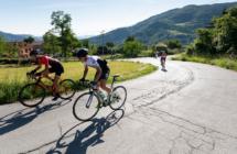 Nove Tour Operator al Fam Trip & Workshop 2020 di Apt Servizi e Terrabici tra Bagno di Romagna il Bike Festival di Rimini e Cattolica