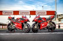"""Svelate le carene personalizzate con il logo Motor Valley delle Ducati Desmosedici GP20 ufficiali impegnate nei due appuntamenti MotoGP al Misano World Circuit """"Marco Simoncelli"""""""