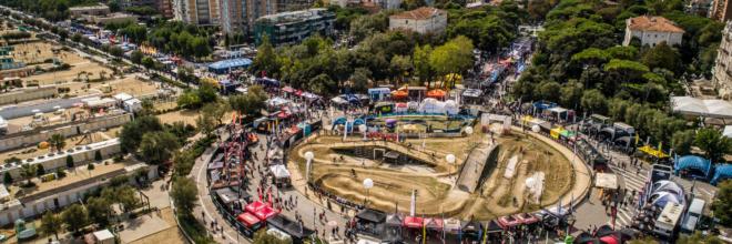 Al via la III edizione di Italian Bike Festival