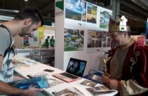 Vacanze all'aria aperta, cibi sani, natura: l'Emilia Romagna al Salone del Camper di Parma