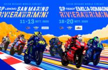 """Doppia """"passerella mediatica"""" per la Motor Valley dell'Emilia Romagna in occasione delle gare del MotoGP di Misano Adriatico"""