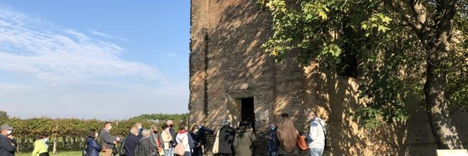 """Emilia Romagna: le bellezze dei """"Monasteri Aperti"""" ammirate dal 17 al 18 ottobre da oltre 2800 persone"""