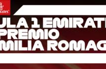 Formula 1 Emirates Gran Premio dell'Emilia Romagna