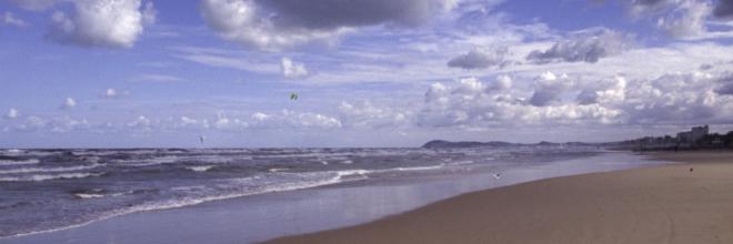 Gli italiani premiano le vacanze sulle spiagge dell'Emilia-Romagna