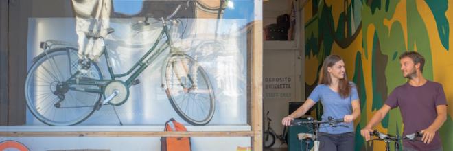 L'Emilia Romagna delle due ruote e delle donne protagonista sabato 5 dicembre su Stop and Go di Rai 2