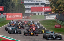 "Formula Uno. L'Emilia-Romagna fa subito il bis con Imola: il 'Gran Premio dell'Emilia-Romagna 2021' dal 16 al 18 aprile all'Autodromo 'Enzo e Dino Ferrari'. Bonaccini: ""Prima tappa in Europa del Mondiale di automobilismo, nuova grande vetrina internazionale per la nostra regione e ulteriore riconoscimento per la Motor Valley"""