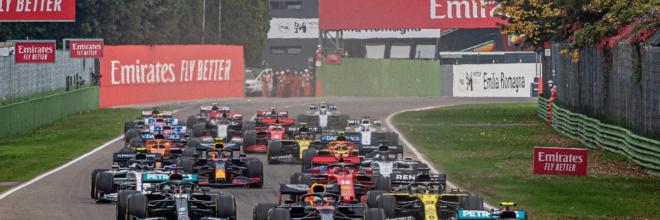 Formula Uno. L'Emilia-Romagna fa subito il bis con Imola…