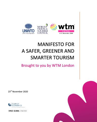 WTM Manifesto