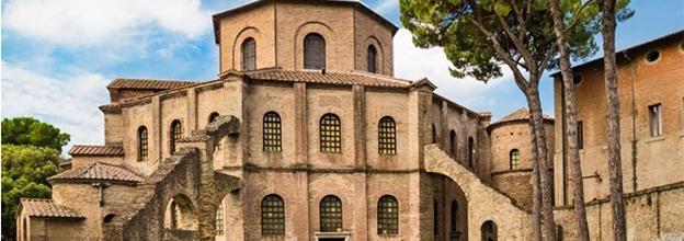 """Ravenna tra le 10 migliori vacanze """"art&culture"""" del 2021 secondo l'edizione online del Times"""