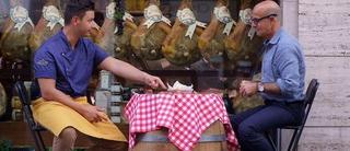 """La Food Valley emiliana e Casa Artusi raccontate nella nuova serie tv della CNN """"Searching for Italy"""""""