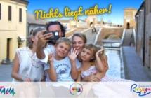 """Turismo. L'Emilia-Romagna si prepara ad accogliere sulle proprie spiagge i turisti tedeschi. Corsini: """"Oggi più che mai puntiamo su servizi a misura di famiglia, nella massima sicurezza e nel totale rispetto delle misure igienico-sanitarie"""""""
